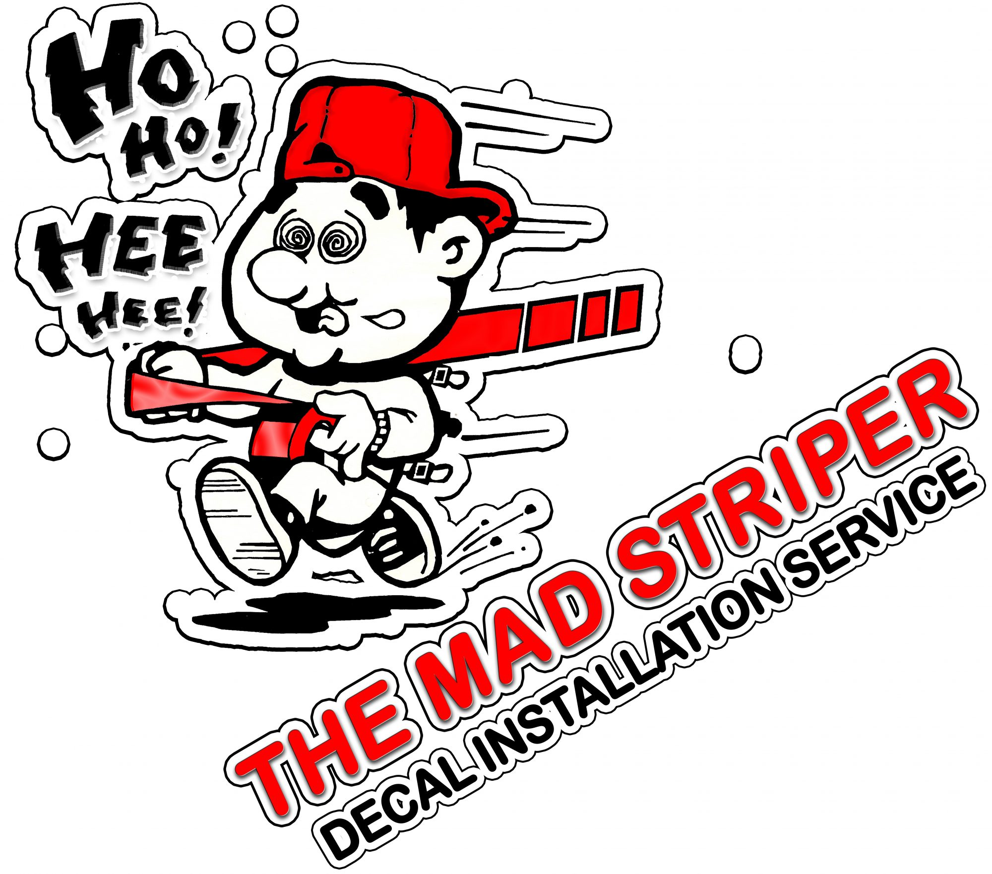 The Mad Striper, LLC